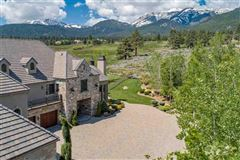 Gorgeous custom home mansions