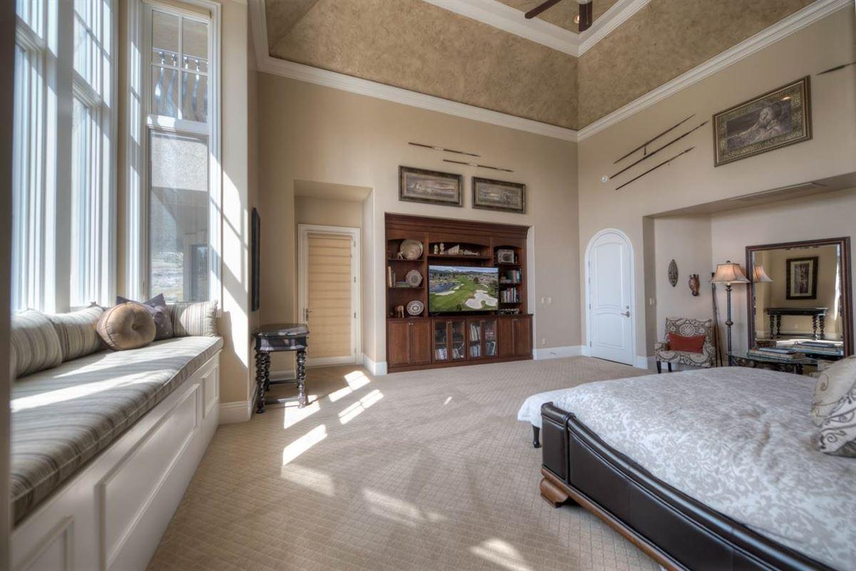 Gorgeous custom home luxury real estate