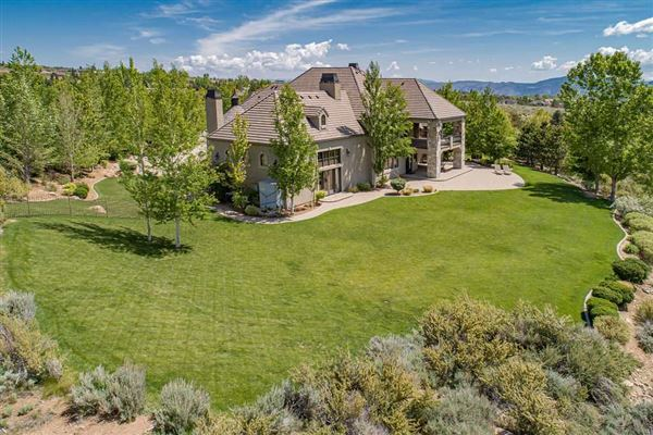 Luxury real estate Gorgeous custom home