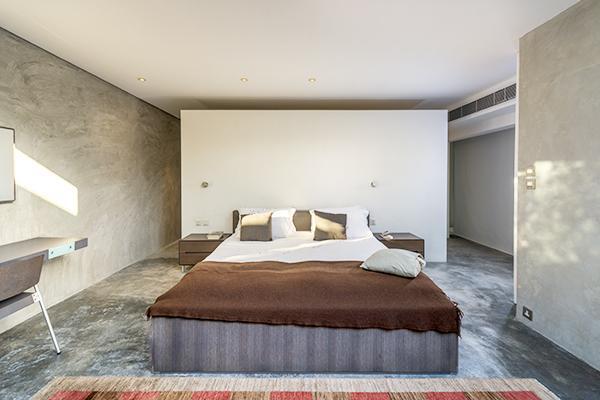 Luxury homes Stylish Mid Rise Duplex - Shiu Fai Terrace Garden