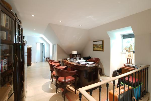 South of Brussels classical villa luxury properties