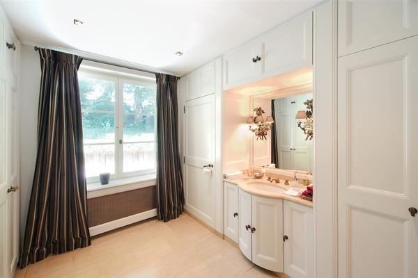 South of Brussels classical villa luxury real estate