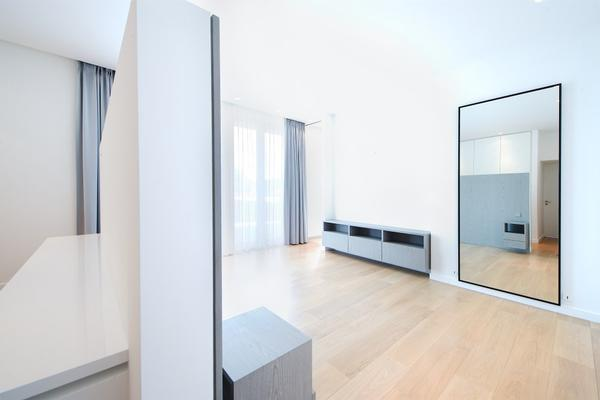 Mansions Exceptionnal penthouse overlooking Brussels South
