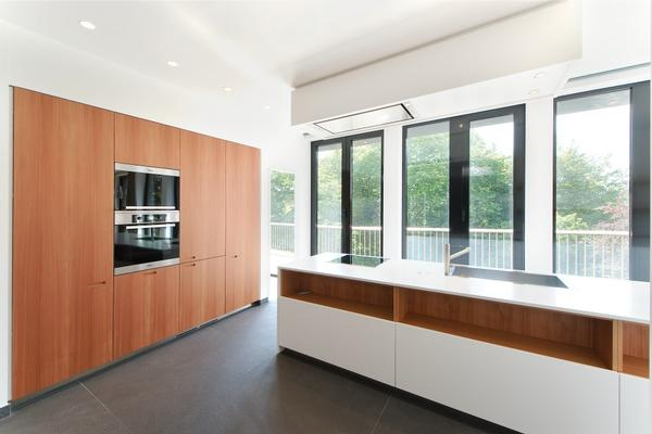 Luxury real estate Exceptionnal penthouse overlooking Brussels South