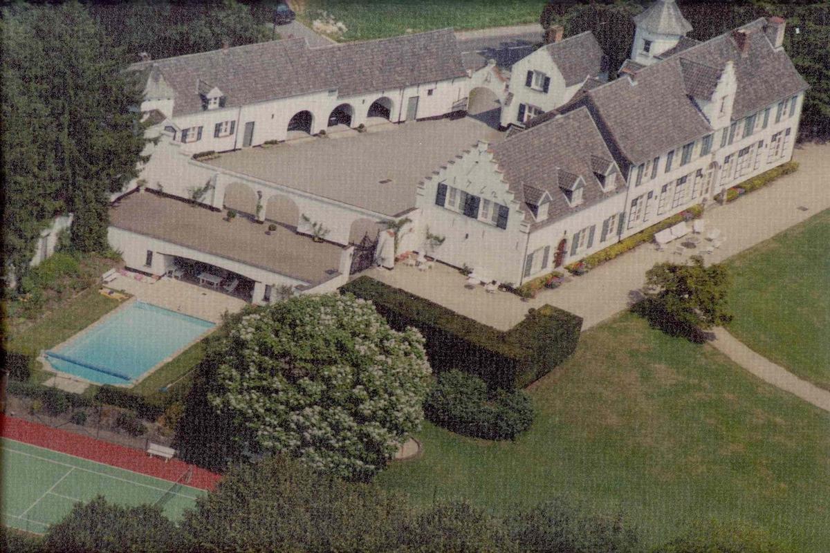 Luxury homes Lovely castle built in 1762