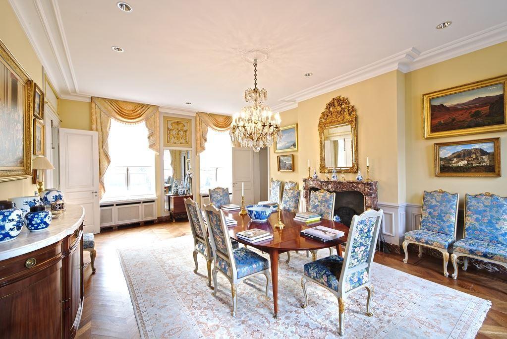 Lovely castle built in 1762 luxury real estate