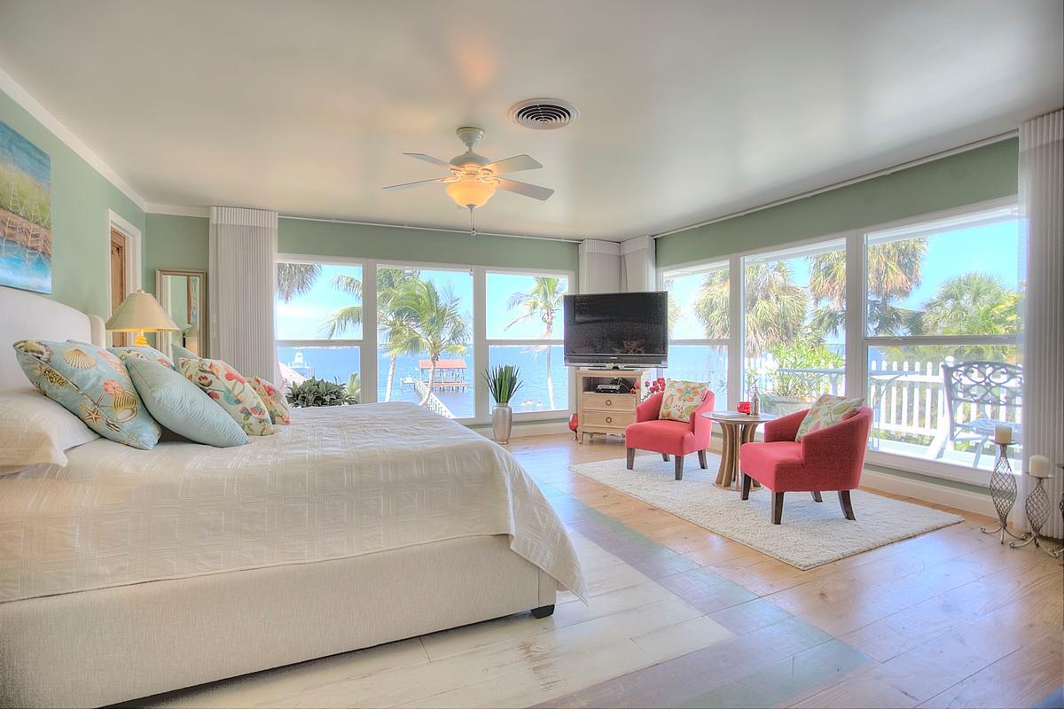 Coastal Living Beauty luxury properties
