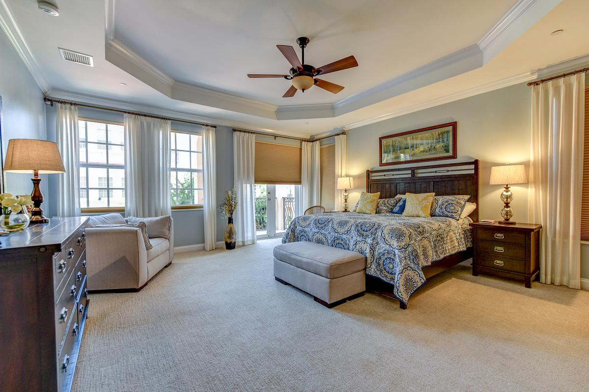Outrigger Harbour Luxury luxury homes