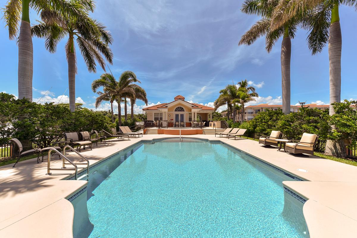 Outrigger Harbour Luxury luxury real estate