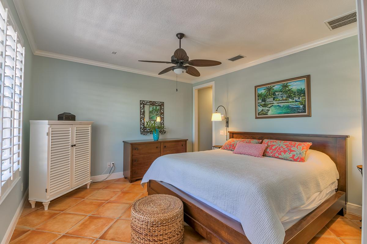Key West-style Waterfront Enclave luxury homes