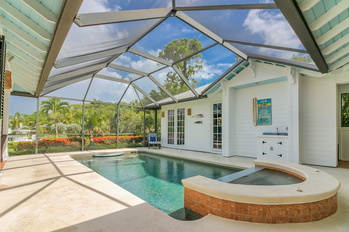 Mansions Key West-style Waterfront Enclave