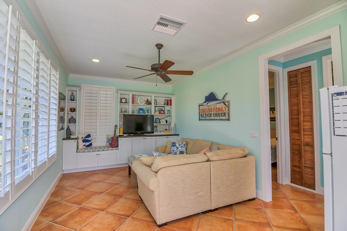 Luxury homes in Key West-style Waterfront Enclave