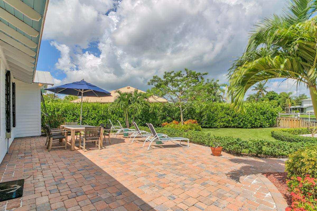 Luxury real estate Key West-style Waterfront Enclave