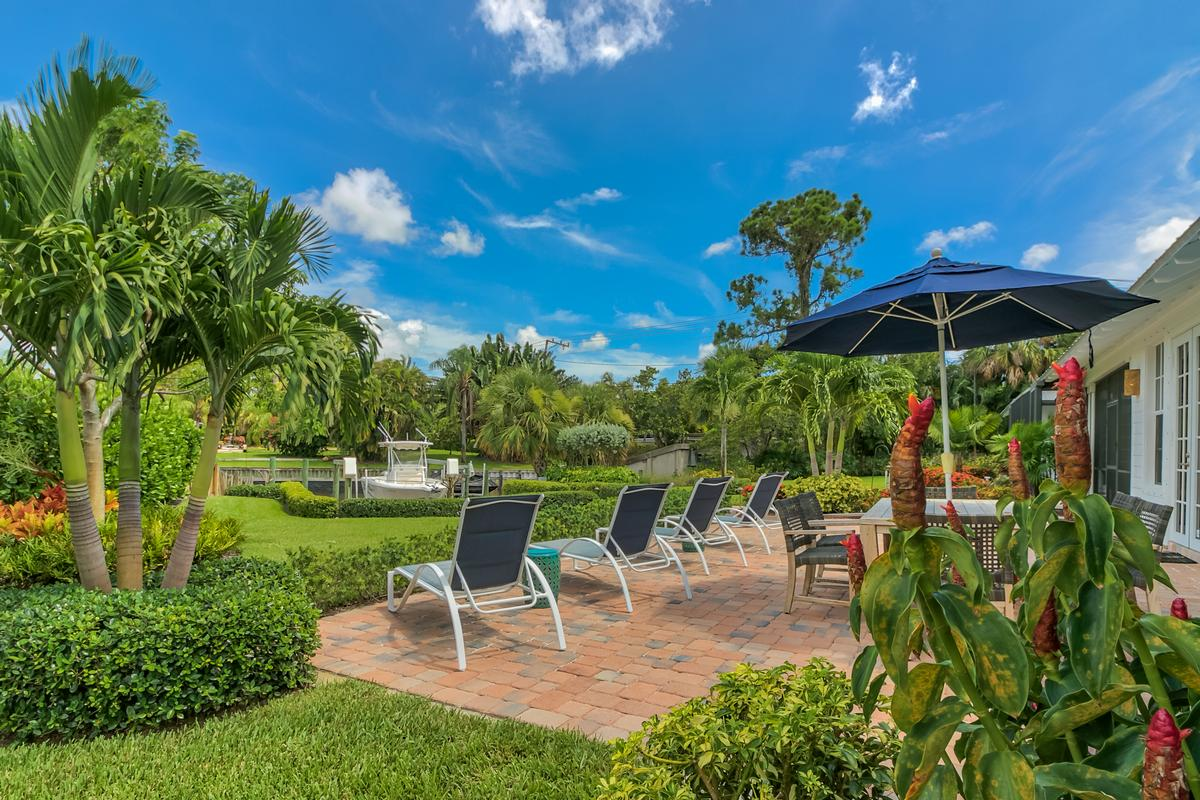 Key West-style Waterfront Enclave luxury real estate