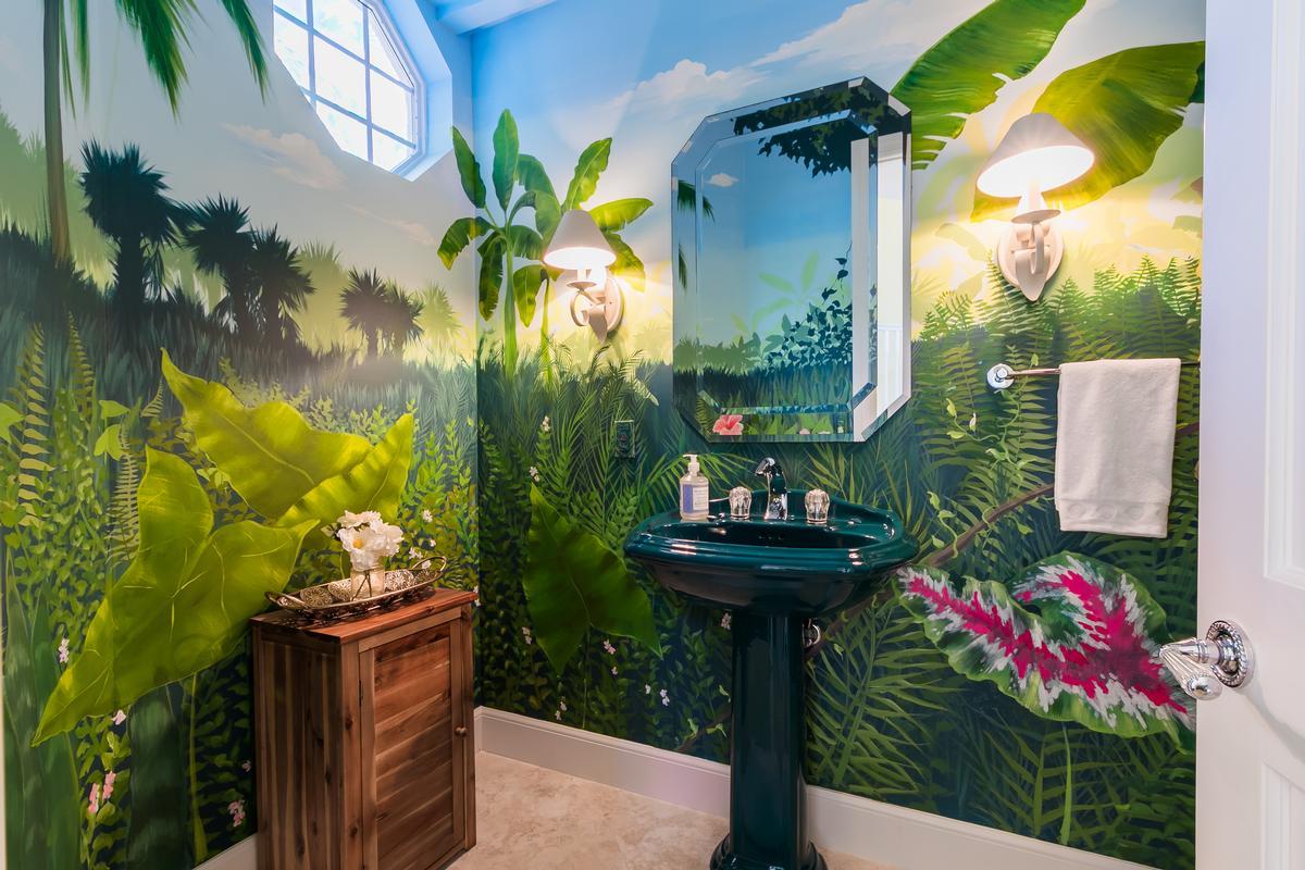 Exclusive Sailfish Point Retreat luxury properties
