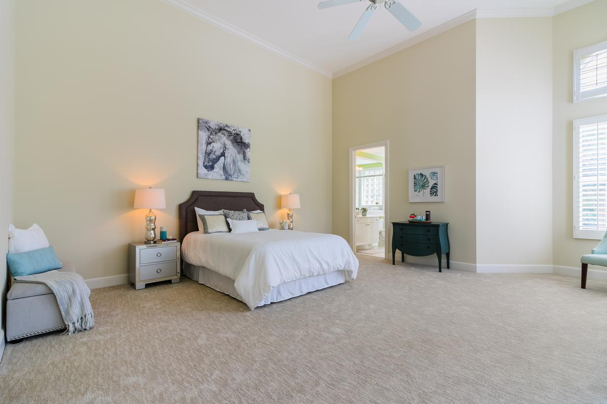 Mansions in Exclusive Sailfish Point Retreat
