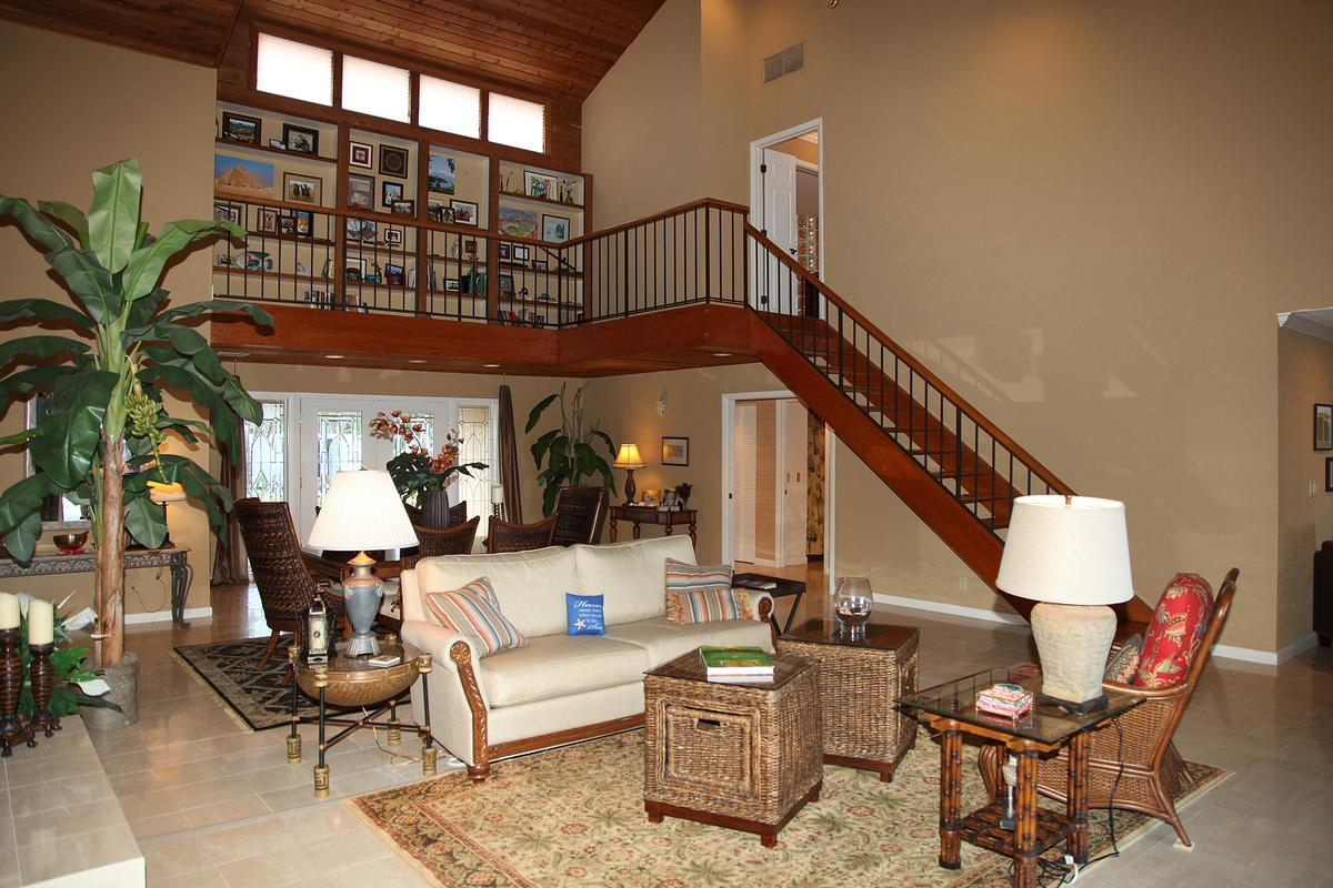 Luxury properties Waterfront Sanctuary with Ocean Access