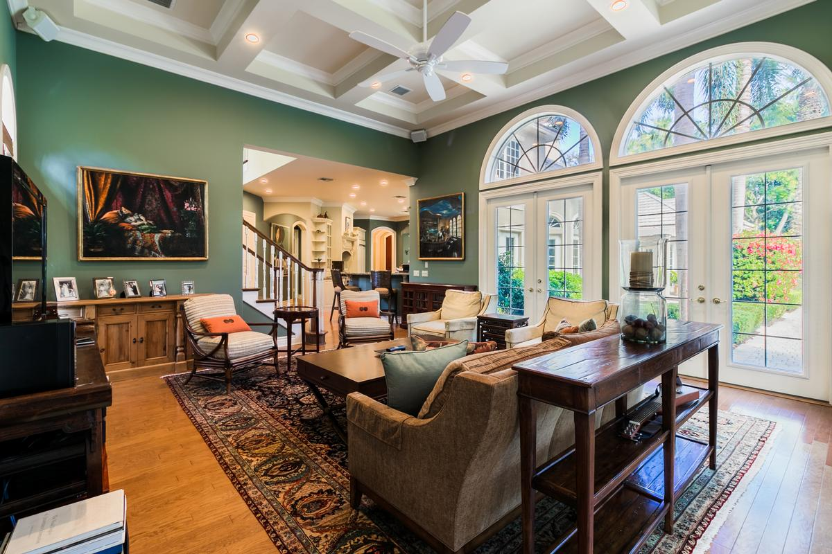 The Plantation at Sewalls Point luxury real estate
