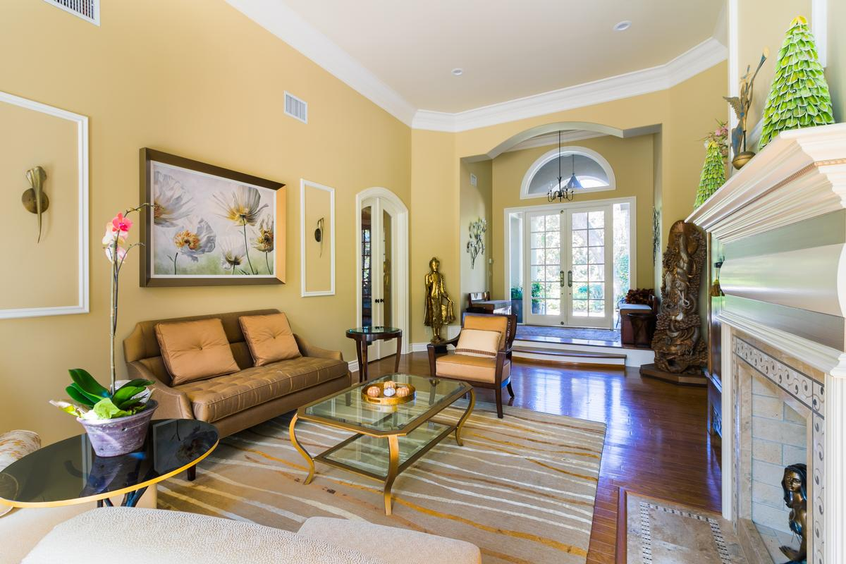 Luxury homes The Plantation at Sewalls Point