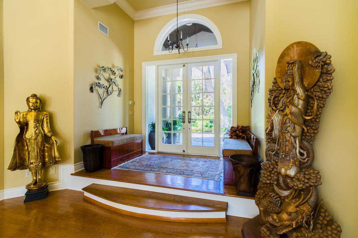 The Plantation at Sewalls Point luxury homes
