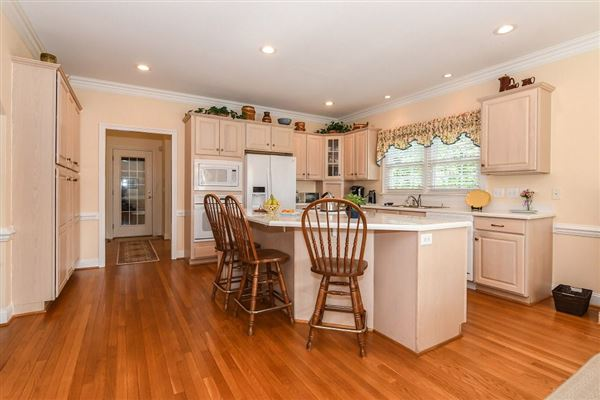 meticulously maintained country estate  luxury homes