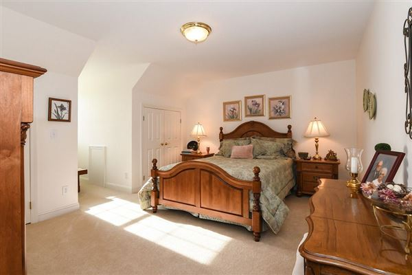 Luxury real estate meticulously maintained country estate