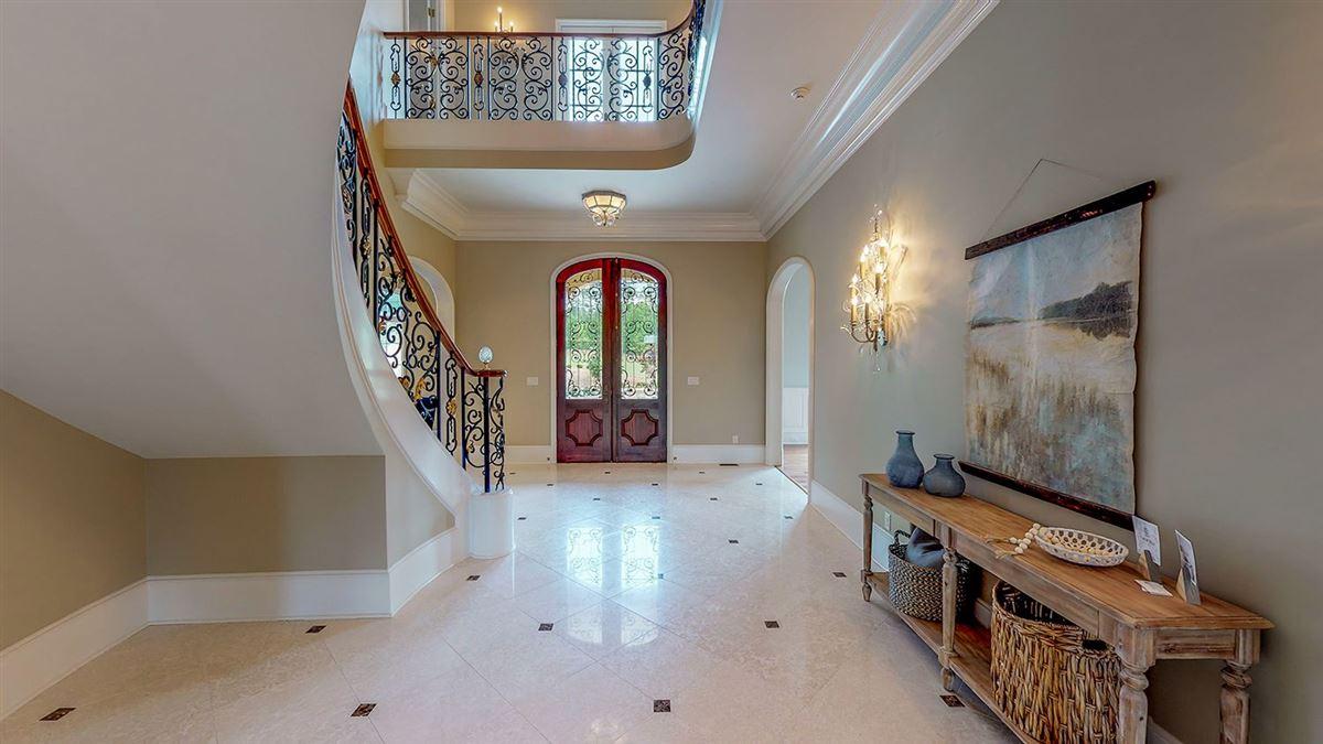 Luxury real estate exquisite custom estate home