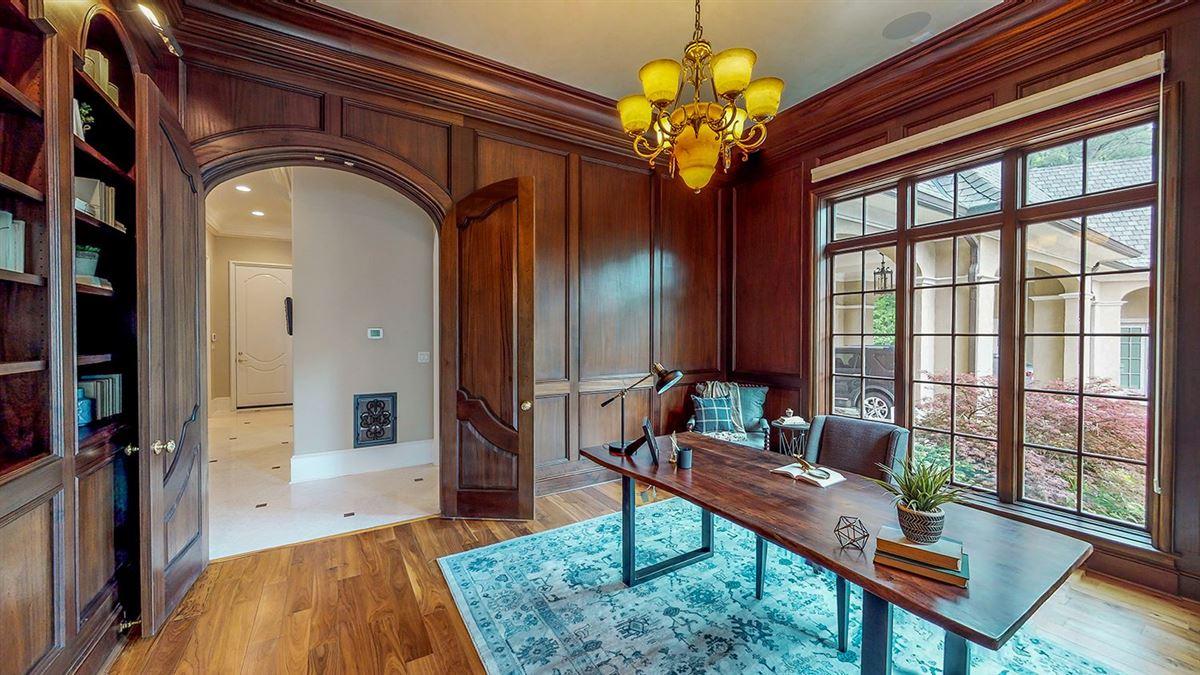 exquisite custom estate home luxury real estate