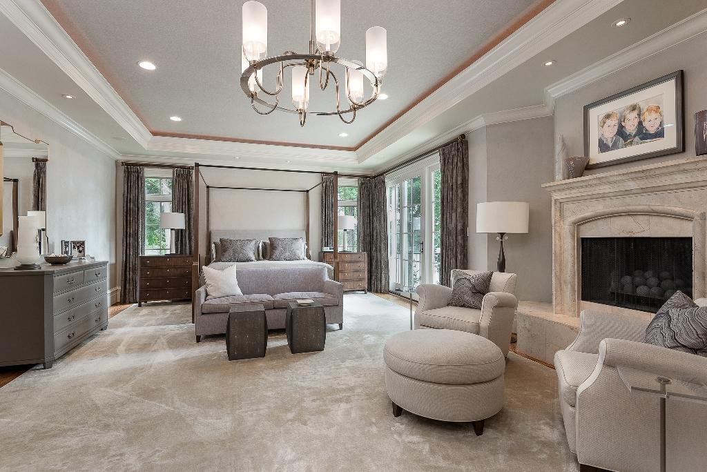 Exquisite Lake Norman Waterfront luxury homes