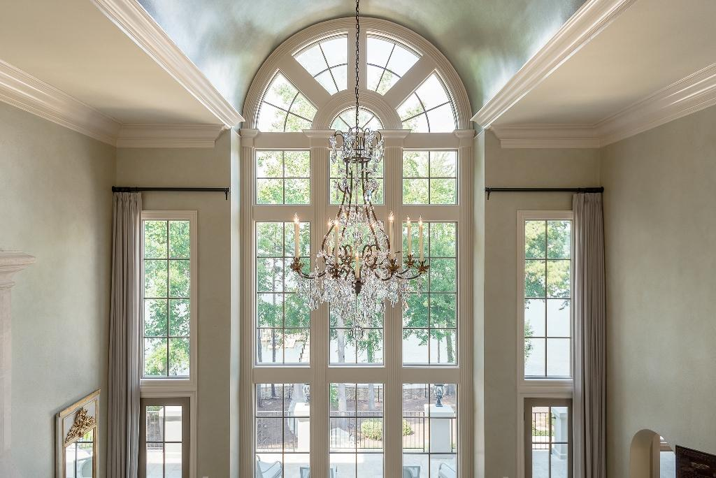 Exquisite Lake Norman Waterfront luxury real estate
