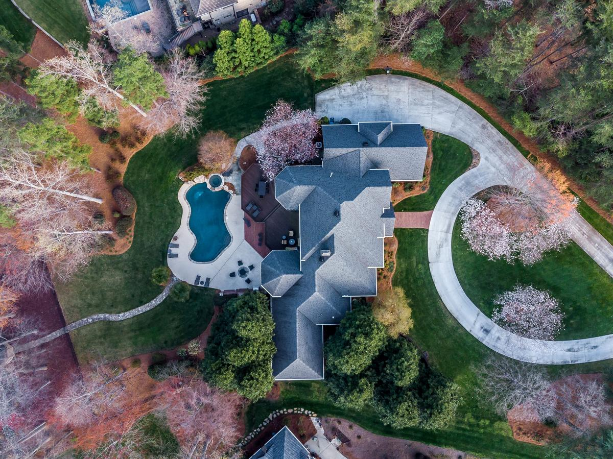 One of a Kind Home on Lake Norman luxury real estate