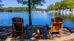 Luxury homes luxury Lake life