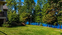 luxury Lake life mansions