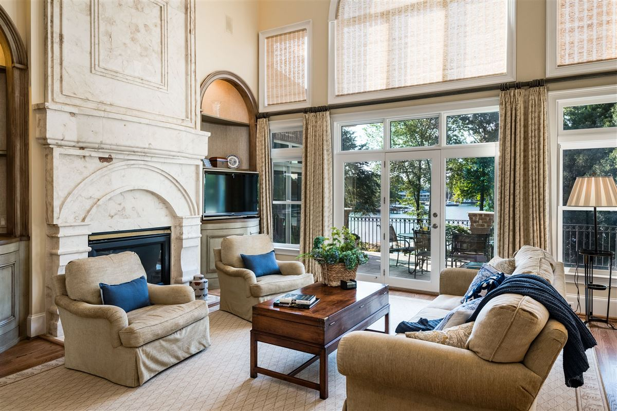 Timeless and elegant brick masterpiece luxury real estate