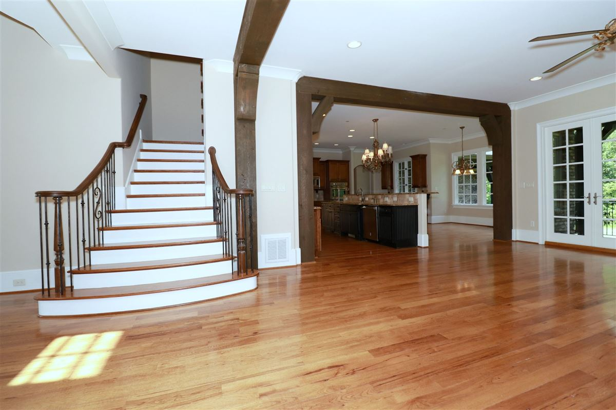 Luxury homes Tranquility will be yours in the historic Jacobs Ridge