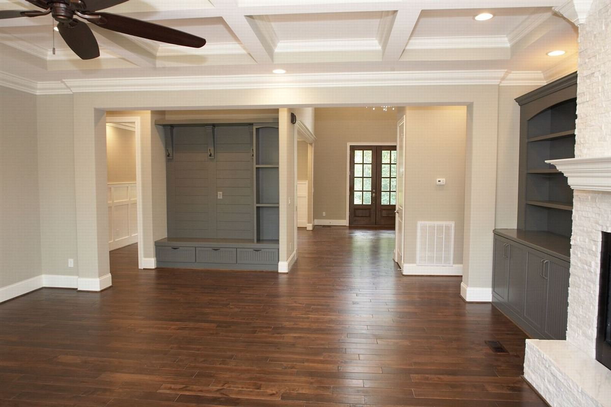 beautiful new home in burlington mansions