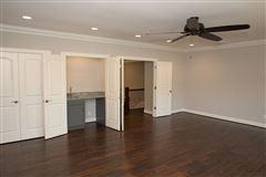 Luxury properties beautiful new home in burlington