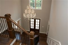 Mansions in beautiful new home in burlington