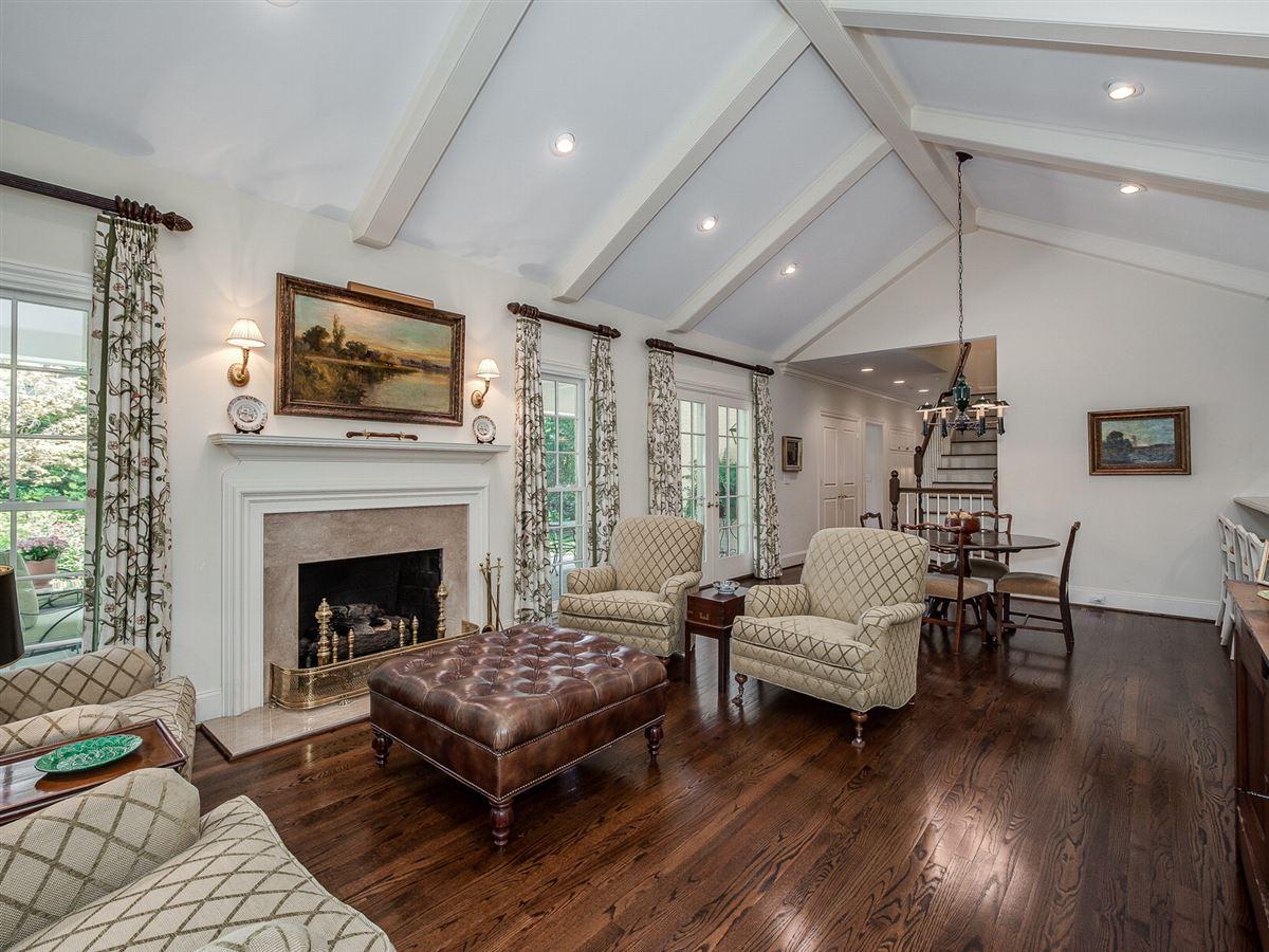 a beautiful custom home in charlotte luxury homes