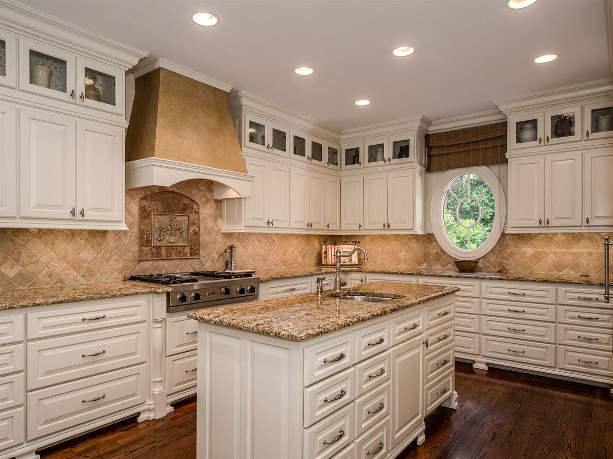 Luxury properties a beautiful custom home in charlotte