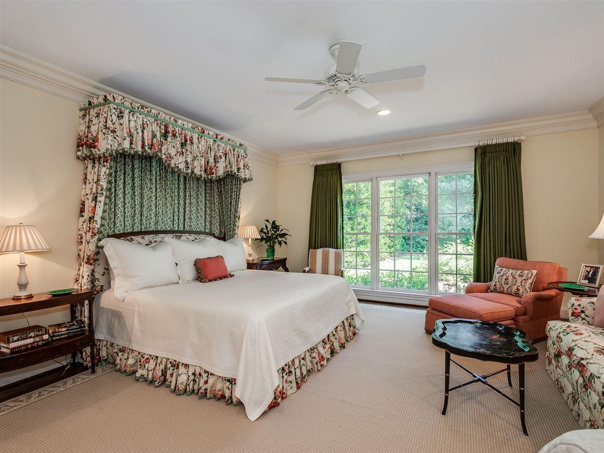 a beautiful custom home in charlotte luxury properties
