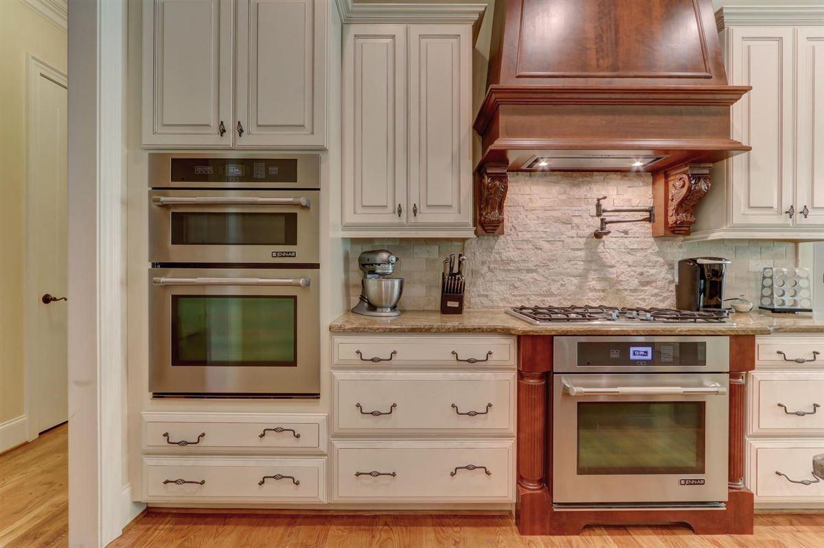 Timeless Elegant Custom Built Home luxury properties