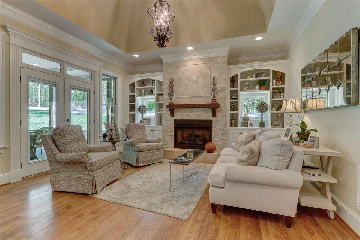 Luxury homes in Timeless Elegant Custom Built Home