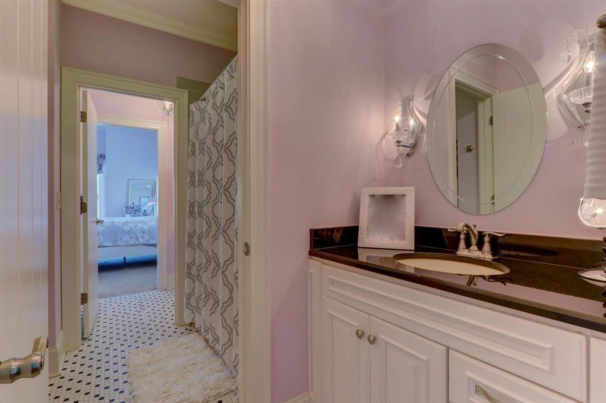 Luxury properties Timeless Elegant Custom Built Home