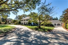 Luxury properties desirable address in the heart of South Park
