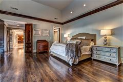 desirable address in the heart of South Park luxury real estate