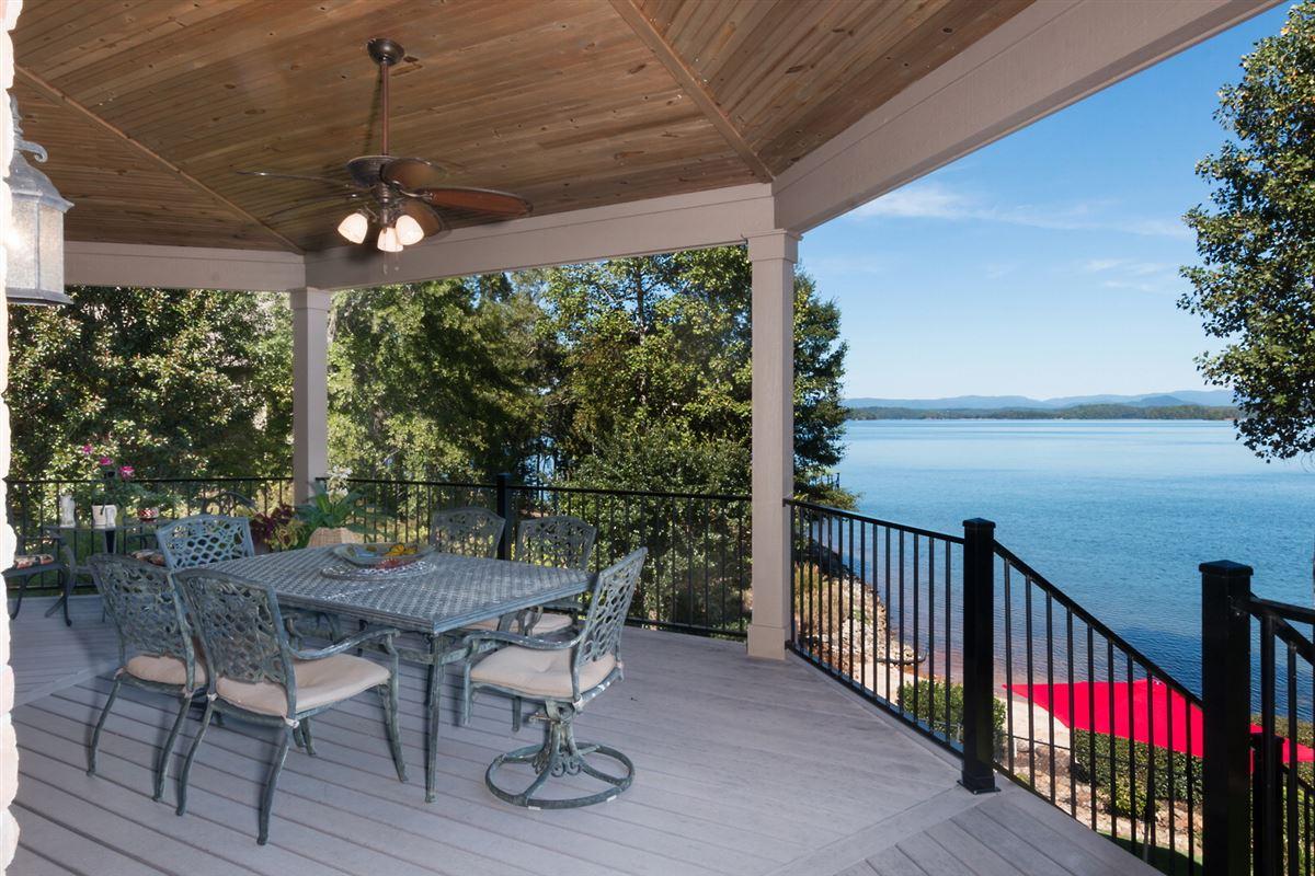 Quality craftsman waterfront living luxury properties