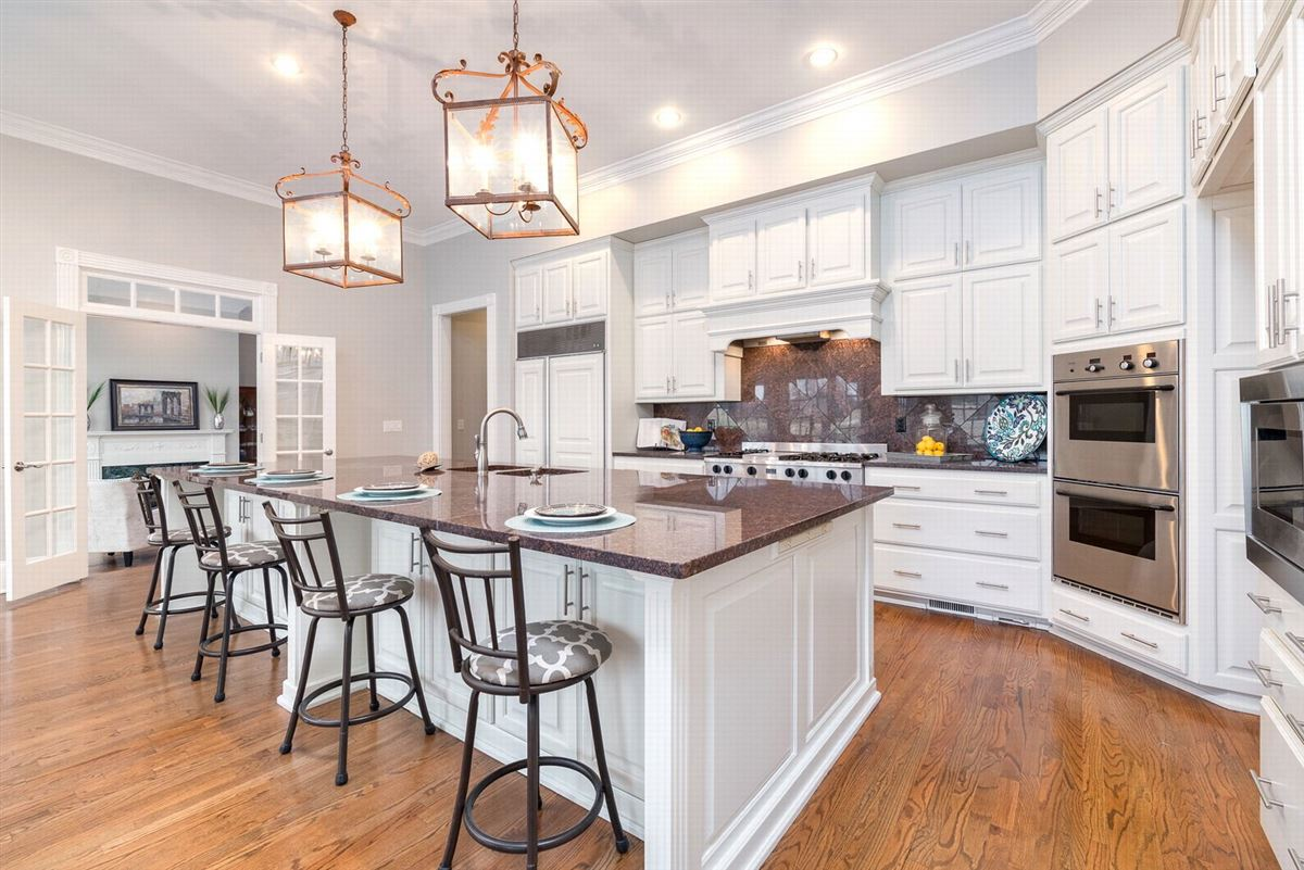 Luxury homes This Estate home is a must see