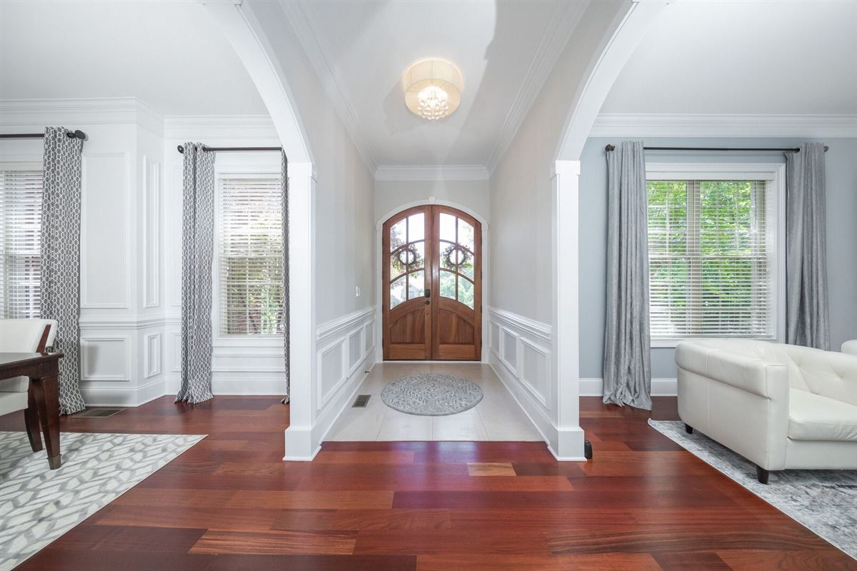 Luxury real estate GATED Providence Downs South estate
