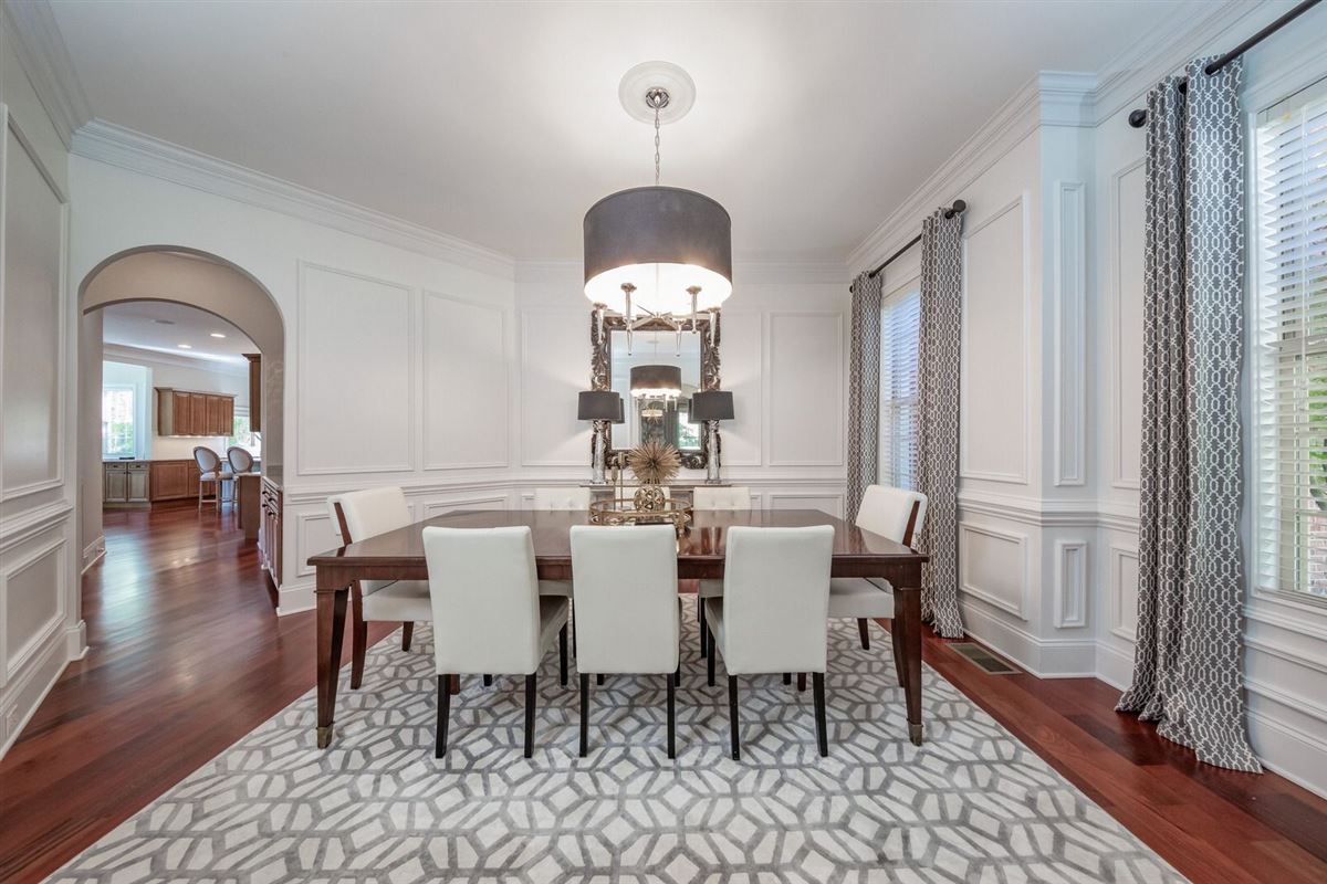 GATED Providence Downs South estate luxury real estate